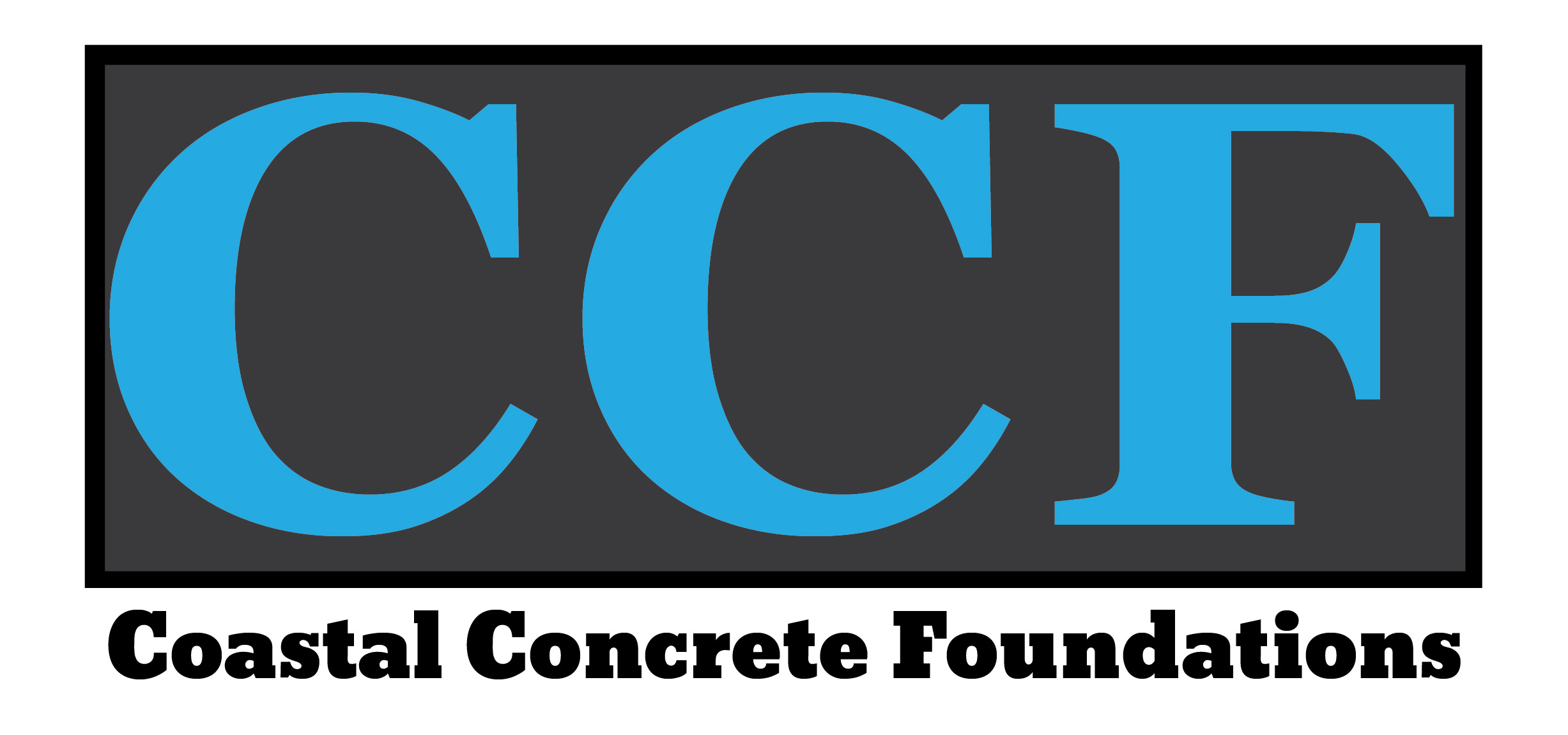Coastal Concrete Foundations - Concrete Pier Foundations